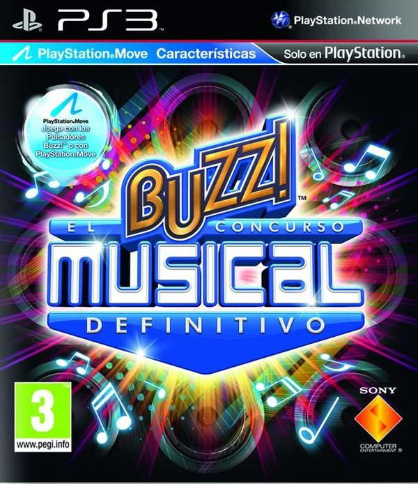 Buzz: El Concurso Musical Definitivo, análisis a fondo y opiniones
