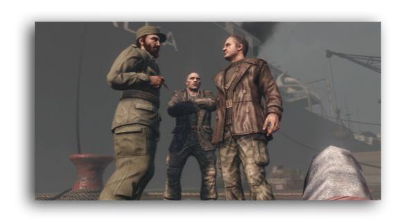 Call of Duty: Black Ops, protestas desde Cuba por la primera misión del modo campaña