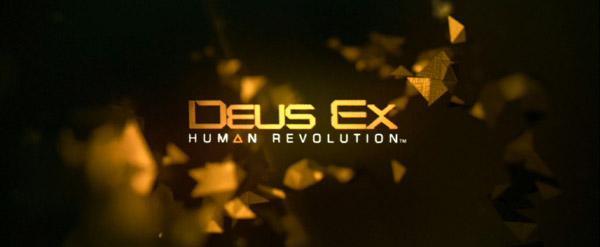 Deus Ex: Human Revolution, primer tráiler con imágenes reales de este juego de acción