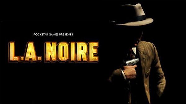 L.A. Noire, el primer tráiler de L.A. Noire deja ver la nueva tecnología de captura facial