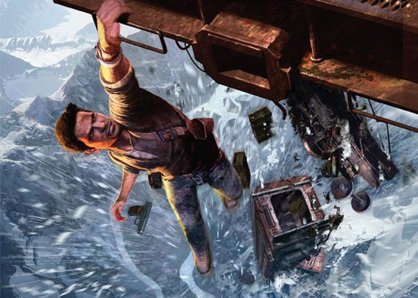 Uncharted 3, el próximo 11 de diciembre podría presentarse Uncharted 3