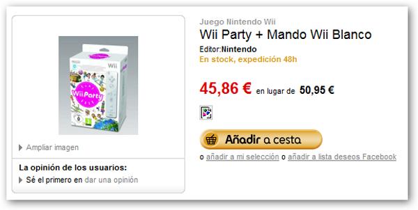 Nintendo Wii Party A Fondo Analisis Y Opiniones Tuexpertojuegos Com