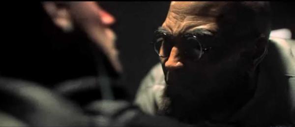 Batman: Arkham City, Hugo Strange será el archienemigo de Batman en este juego