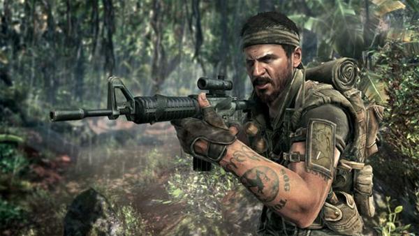 Call of Duty Black Ops, anunciado su primer contenido descargable First Strike