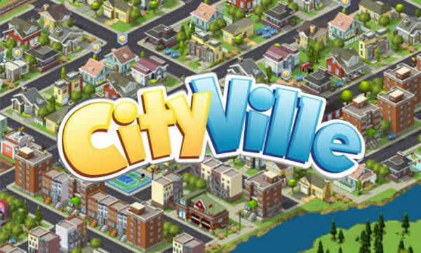 CityVille, el juego de Facebook ya supera a FarmVille
