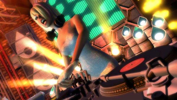 DJ Hero 2, Linkin Park presenta tres canciones exclusivas para este juego