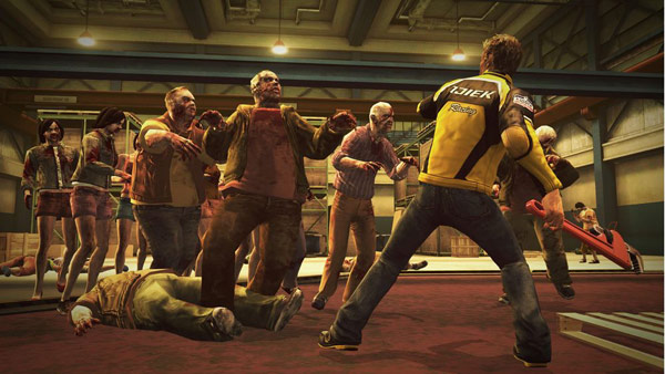 Dead Rising 2: Case West, la expansión de este juego de zombies ya tiene fecha de salida y precio