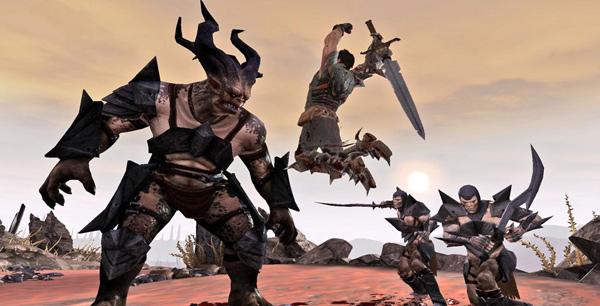 Dragon Age II, un nuevo vídeo muestra cómo serán los combates