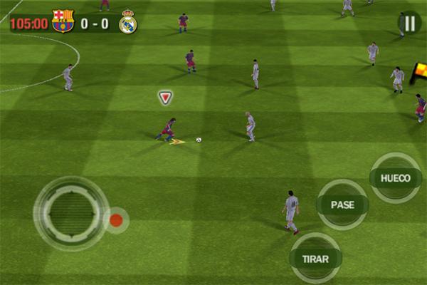 FIFA 11, Need For Speed y otros juegos de iPhone en oferta durante los próximos días