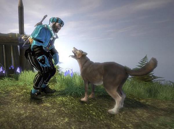Fable III, un nuevo pack descargable nos permite cambiar la raza de nuestro perro