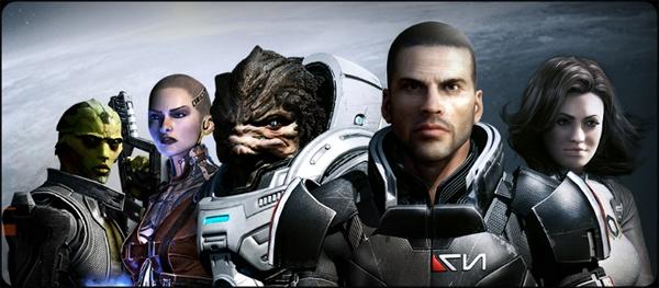 Mass Effect 2, Dead Space 2 y Little Big Planet 2, descarga gratis sus demos