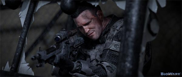 Mass Effect 3, confirmado y con un vídeo de presentación