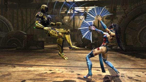 Mortal Kombat, ya tiene fecha de salida y dos ediciones de coleccionista