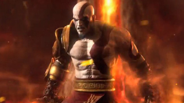 Mortal Kombat, Kratos de God of War será un personaje jugable en PS3