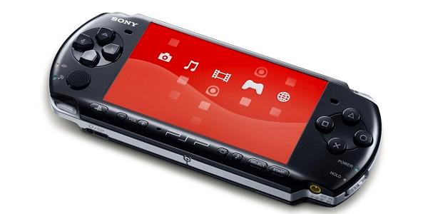 PSP 3000, oferta de Navidad que la deja a 150 euros