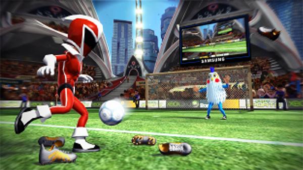 Kinect Sports y Kinect Joy Ride, descarga gratis nuevos contenidos para ambos juegos