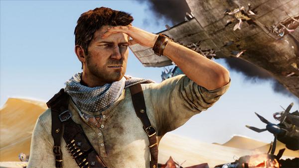 Uncharted 3: Drake´s Deception, primer vídeo del juego y fecha de lanzamiento anunciada