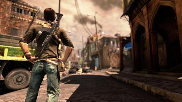 Uncharted 3, los últimos rumores apuntan a que estará ambientado en el desierto