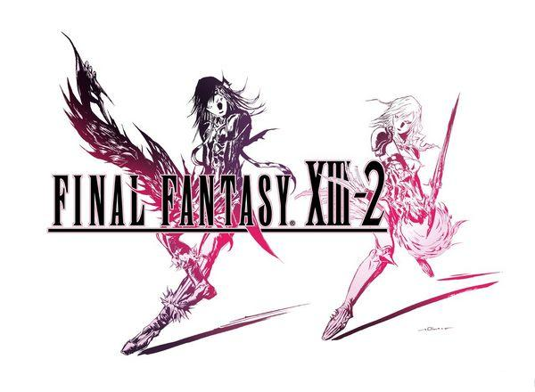 Final Fantasy XIII-2, se hace oficial la secuela de Final Fantasy XIII
