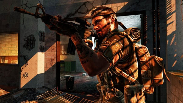 Call of Duty Black Ops 9