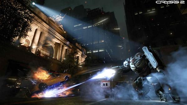 Crysis 2, su modo 3D será el Avatar de los videojuegos, según Crytek