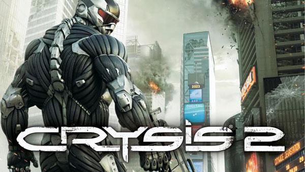 Crysis 2, nueva demo de este juego de acción solo para los miembros Gold de Xbox Live