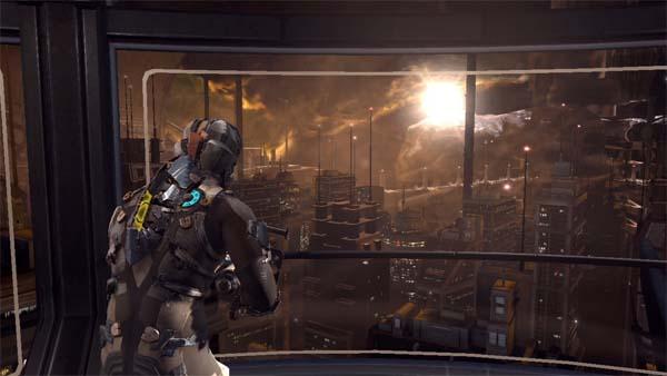 Dead Space 2 Severed, nuevo contenido descargable para el juego de terror