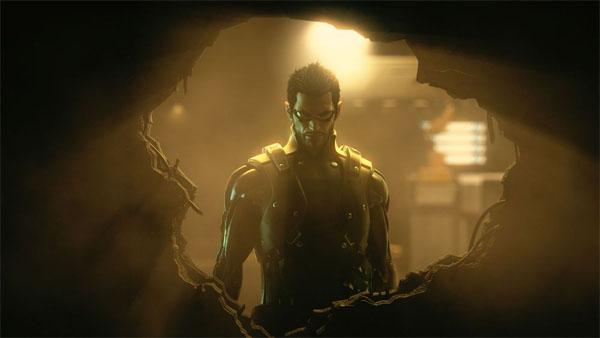 Deus Ex: Human Revolution, retrasado al año fiscal 2012
