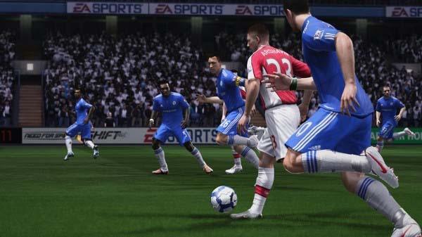 FIFA 12, primeros detalles del juego de fútbol