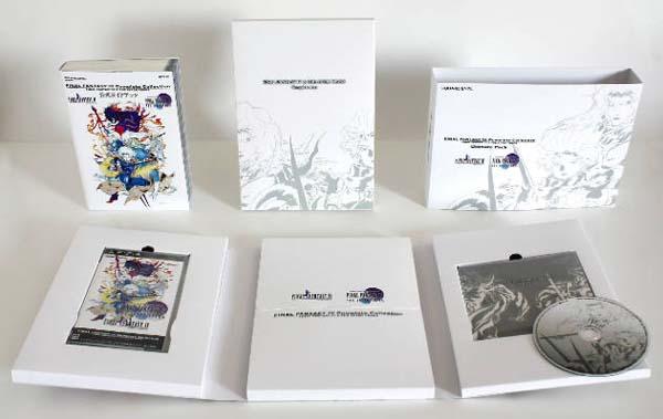 Final Fantasy IV Complete Edition, nuevos detalles sobre la próxima entrega para PSP
