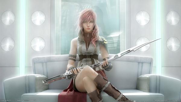 Final Fantasy XIII-2, los estudios Square Enix registran el nombre de Final Fantasy XIII-2