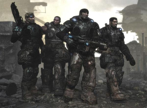Gears of War Ultimate, podría incluir las dos primeras entregas de Gears of War