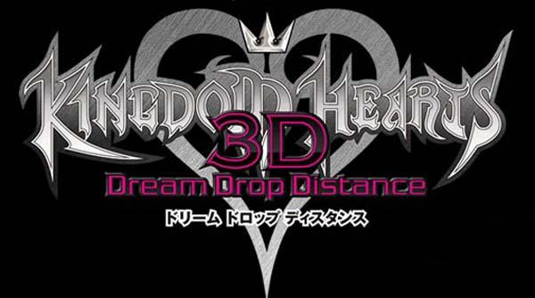 Kingdom Hearts 3D: Dream Drop Distante, nuevos datos sobre el juego de rol para 3DS