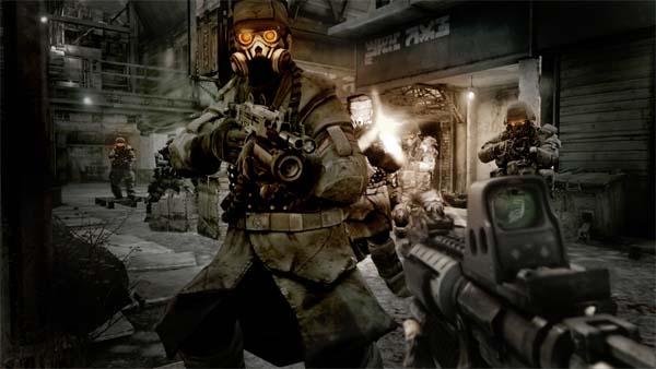 Killzone 3, descarga gratis su demo y ve los nuevos vídeos del modo multijugador