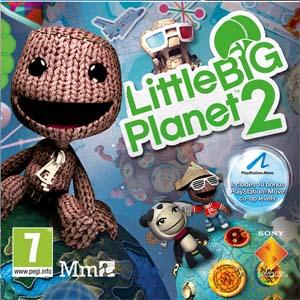 Little Big Planet 2 Mini