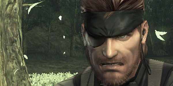 Metal Gear Solid Trilogy, un remake de la saga podrí­a aparecer pronto para PlayStation 3