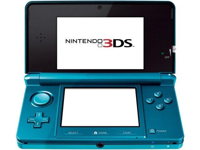 Nintendo 3DS, jugar más de media hora seguida puede ser perjudicial