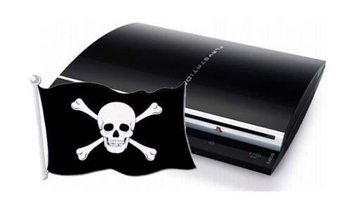 PS3 Pirateo