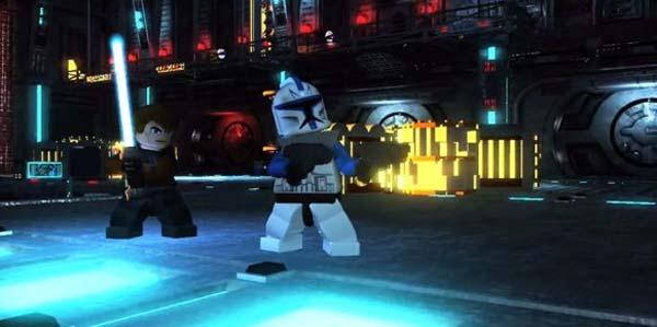 Lego Star Wars III: The Clone Wars, nuevo vídeo del juego de Star Wars