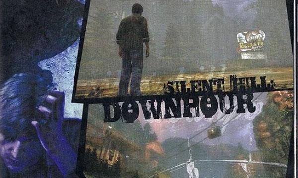 Silent Hill Downpour, primeros datos del juego de terror