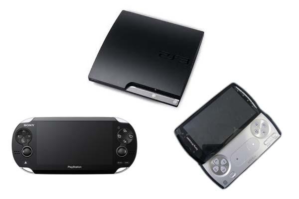 PlayStation, los mismos juegos podrán usarse en PS3, NGP y móviles pero pagando