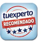 TUEXPERTO-RECOMIENDA