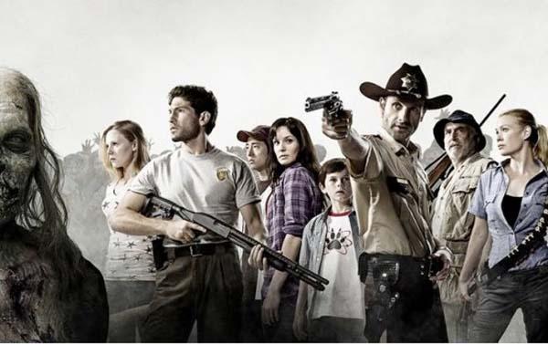 The Walking Dead, el videojuego podría ser realidad dentro de poco