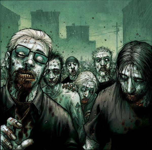Pet Zombie, un juego de mascotas zombie para la nueva consola Nintendo 3DS