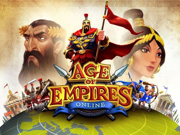 Age of Empires Online, descarga gratis la nueva entrega del juego de estrategia Age of Empires