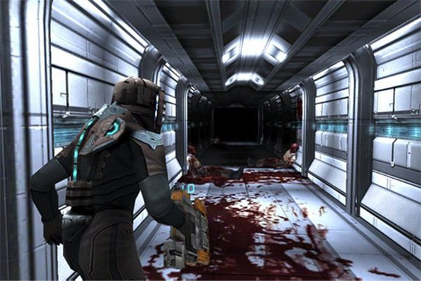 Dead Space, EA muestra el primer trailer de Dead Space para iPhone