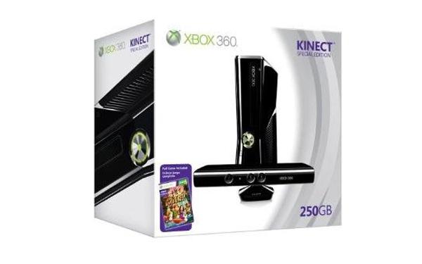 Kinect, también habrá juegos que lo utilicen en PC