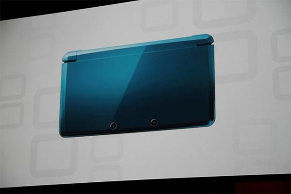 Nintendo 3DS, a la venta el 7 de abril por 250 euros