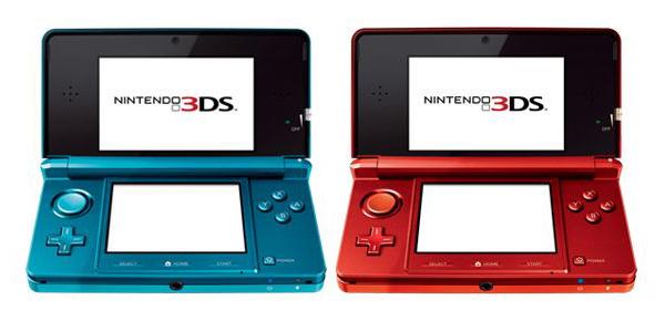 Nintendo 3DS, filtran un vídeo de la Nintendo 3DS y nuevos datos de lanzamiento en Europa