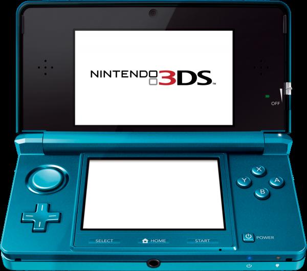 Nintendo 3DS, fecha de salida y precio de la nueva consola portátil de Nintendo